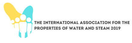 The International Association for the Properties of Water and Steam 2019